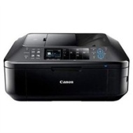 Canon PIXMA MX712 Wireless Inkjet Office-All-In-One Printer, 12.5 ipm (Black)/9.3 ipm (Color) Print Speed, 150 Sheets Capacity, 2 Way Paper Feeding