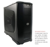 Cooler Master CM Stacker 832