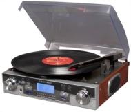 Crosley Radio CR6007A Encoding Series Turntable