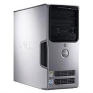 Dell Dimension E520 Desktop (Intel Core 2 Duo Processor E6320 4MB Cache/1.86GHz/1066FSB, 2GB RAM, 25