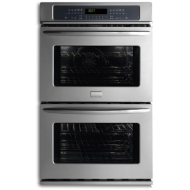 "Frigidaire Gallery 30"" Double Wall Oven"
