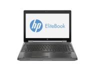 HP Elitebook 8570W LY554EA