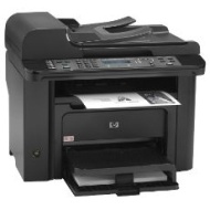 LaserJet Pro M1536dnf All-in-One Laser Printer