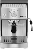 Krups Pump Espresso with Precise Tamp