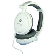 NC200w True Fidelity Foldable Active Noise Canceling Headphones