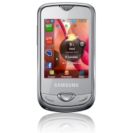 Samsung Corby 3G / Pocket 3G GT-S3370