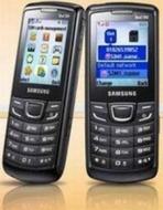 Samsung Samsung Guru Dual 26 (E1252)