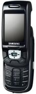 Samsung SGH D500C