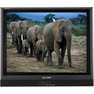 "Sharp LC S1E Series TV (13"", 15"", 20"")"
