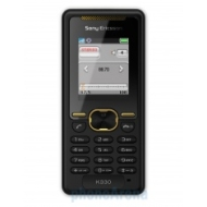 Sony Mobile Ericsson K330a