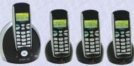 ATS RA2184BB Pay n' Talk DECT 6.0 Telephone