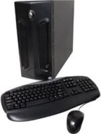 Alienware MJ-12 8550