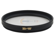 B+W 46MM Clear UV Haze SC (010)