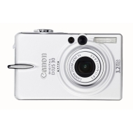 Canon PowerShot SD200 (Digital IXUS 30 / IXY Digital 40)