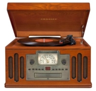 Crosley Musician Entertainment Center CR704