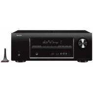 Denon AVR-1913 7.1 Channel 3D Home Theater Receiver