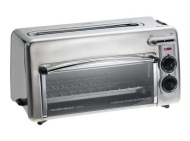 Hamilton Beach Toastation 22710 1300 Watts Toaster Oven