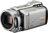 JVC Everio GZ-HM1