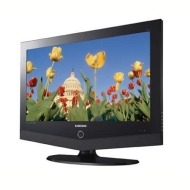 "Samsung LN S-38 Series LCD TV (23"",27"",32"")"
