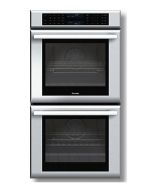 Thermador MASTERPIECE MED272ES Electric Double Oven