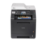 Brother MFC-9560CDW Laser Multifunction Printer - Color - Plain Paper Print - Desktop