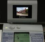 Canon S820D
