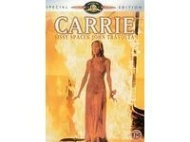 Carrie- DVD