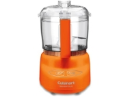 Cuisinart Orange Mini-Prep Plus Processor