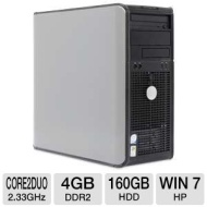 Dell (Refurbished) J001-1430