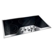 "Electrolux ICON 36"" Electric Cooktop E36EC65E"