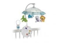 Fisher Price Precious Planet 2-in-1 Projection Mobile (N8849)