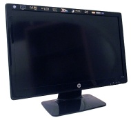 "HP 2311 gt 23"" Monitor Review: Passive, Polarized 3D On A Budget"