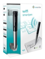 Livescribe 2GB WIFI Smartpen