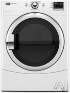 Maytag Front Load Electric Dryer MEDE200XW