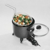 Presto 06000 Kitchen Kettle Multi-Cooker