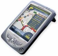 Navman AA005600 Handheld GPS