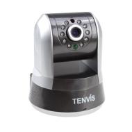New!! Tenvis Original P2P Megapixels HD IP Camera IPROBOT3 Webcam Wireless Camera