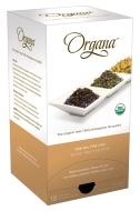 Organa ORG5035 Chai Single Cup Tea Pods, 18-count