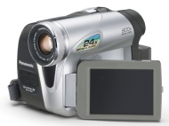 Panasonic NV GS25
