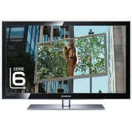 "Samsung UE-C6000 Series LED TV(32"", 37"", 40"", 46"", 55"")"