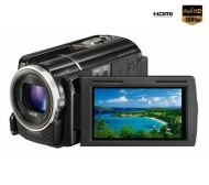 Sony HDR-XR160