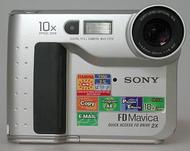 Sony Mavica FD-75