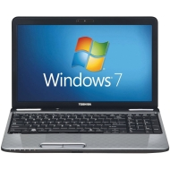 Toshiba Satellite L735-11W