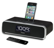iHome iA91 Alarm Clock iPhone-iPod Speaker