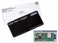 Micro Gps Mail Logger