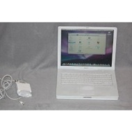 Apple 14in iBook G4 @ 1.07ghz 512MB 40G CDRW/DVDROM Wifi Osx 10.4