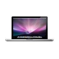 Apple MacBook Pro 15inch 2.66GHz/4GB/320GB/GeForce 9400M/GeForce 9600M GT (256)/SD