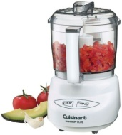 Cuisinart Mini-Prep Plus 3-Cup Food Processor