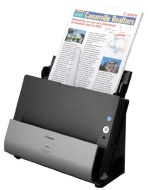Canon DR-C125 Dokumenten-Scanner grau/schwarz