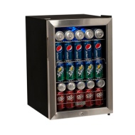 EdgeStar 84 Can Supreme Cold Beverage Cooler